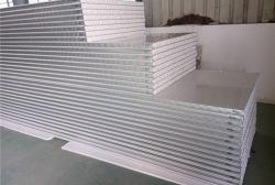 昆山凈化機制板